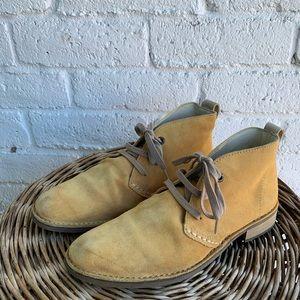 Bussola | Sevilla Chukka Boots